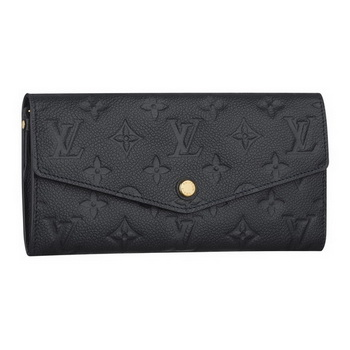 Louis Vuitton M60287 Monogram Empreinte Curieuse Wallet Infini