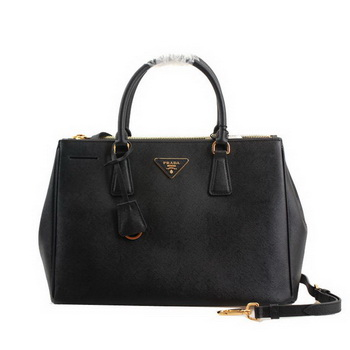 Knock Off Prada Saffiano Leather Tote Bag BN2274 Black