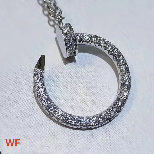 Cartier Necklace CE3485