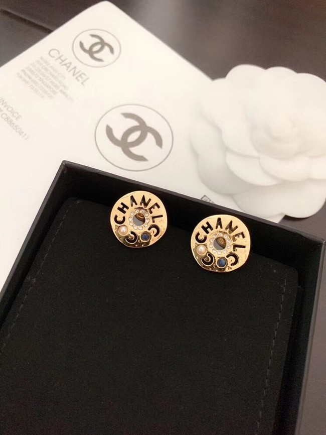 Chanel Earrings CE3487
