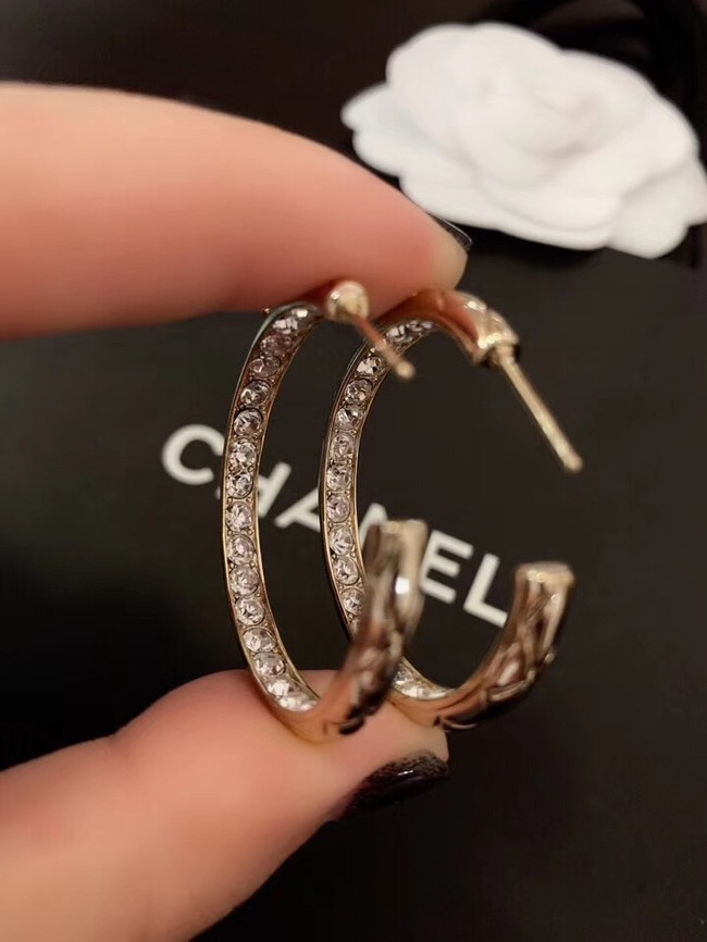 Chanel Earrings CE3490