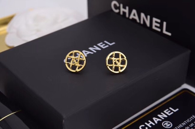 Chanel Earrings CE3493