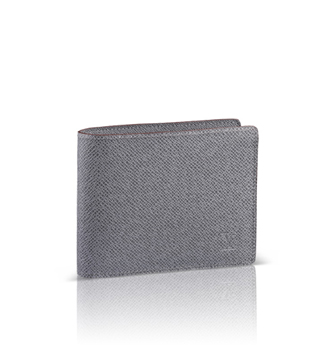 Louis Vuitton Taiga Leather Florin Wallet M32650